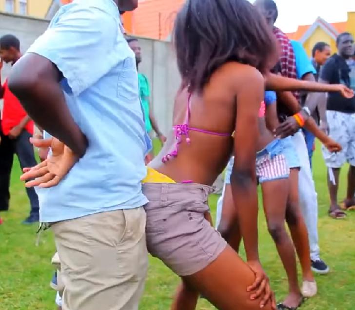 Nairobi teen party