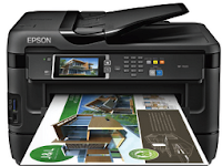 Epson WorkForce WF-7620 driver download for Windows, Mac, Linux