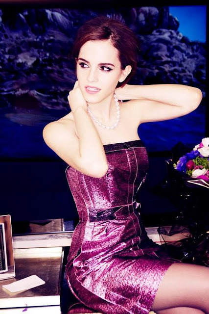 Emma Watson Super Hot Images