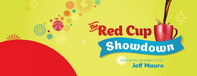 The Red Cup Showdown with Jeff Mauro