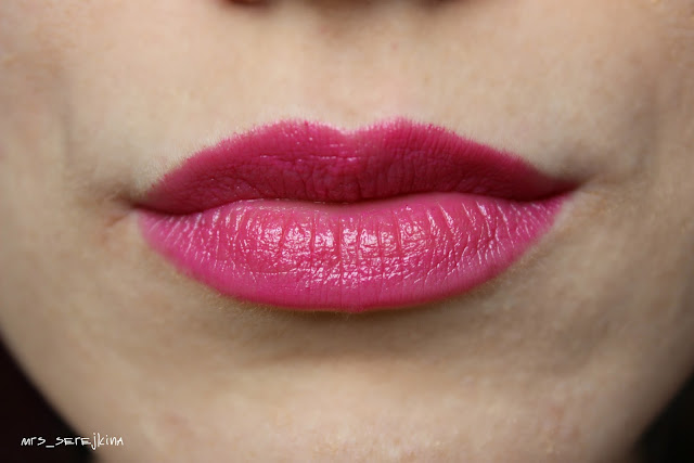 Розовый мак/Poppy Pink - Avon Ultra Color Indulgence Lip Color