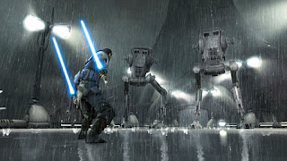 Star Wars The Force Unleashed 2 (X-BOX360) 2010