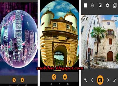 Download Aplikasi Kamera Cembung Hp Android