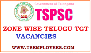 TSPSC Zone Wise Telugu TGT Vacancies TSPSC Subject Wise Vacancies Zone wise Zonal wise vacancies TSPSC Gurukulam TGT vacancies zone wise district wise TREIS, TSWREIS, TMREIS, TTWREIS, MJPTBCWREIS Recruitment 2017 TSPSC Gurukulam vacancies subject wise TSPSC TGT gurukul Recruitment Notification 2017 7032 posts School wise subject wise district wise zoneal eise zone wise caste wise vacancies Telangana TGT Vacancies 2017 Teaching, Non Teaching Posts 2017 Recruitment TSPSC Recruitment Subject wise TGT posts vacancies in Telangana gurukulams, Subject wise TGT posts vacancies for TSPSC Gurukulams Recruitment 2017, Trained Graduate Teachers in Residential Educational Institutions Societies treis,tswreis,tmreis,ttwreis,mjptbcwreis TSPSC gurukul recruitment notification 2017 Gurukulam recruitment, Gurukulam teacher