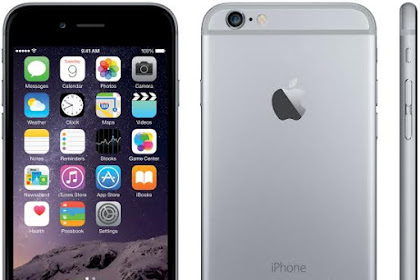 Apple Iphone 6s, Untuk yang Mengidamkan Kemewahan dan Kecepatan Kerja