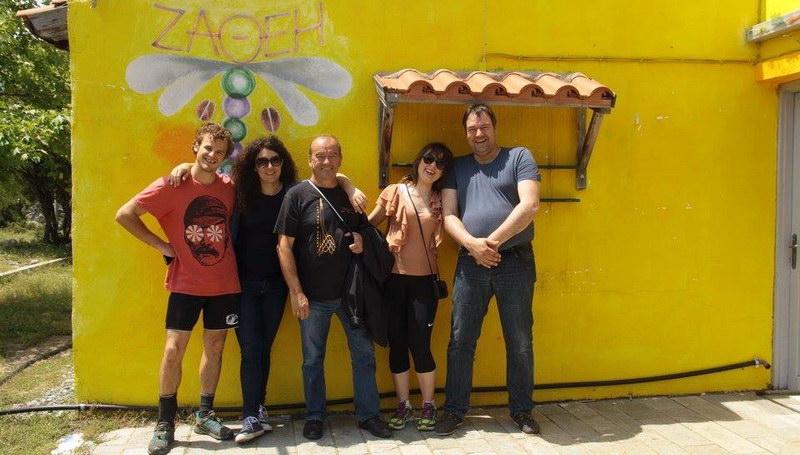 Κοιν.Σ.Επ. Σαμοθράκης Ζαθέη: Ολοκλήρωση καλοκαιρινής σεζόν και ευχαριστίες