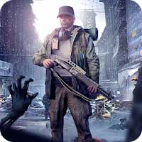 Last Human Life on Earth 1.1 Apk + Mod Money for Android