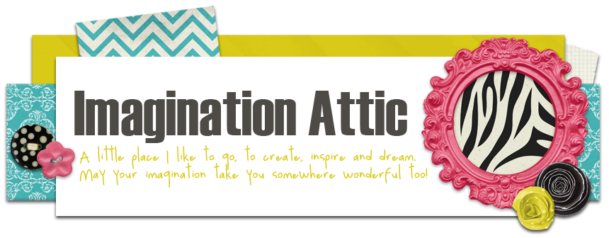 Imagination Attic