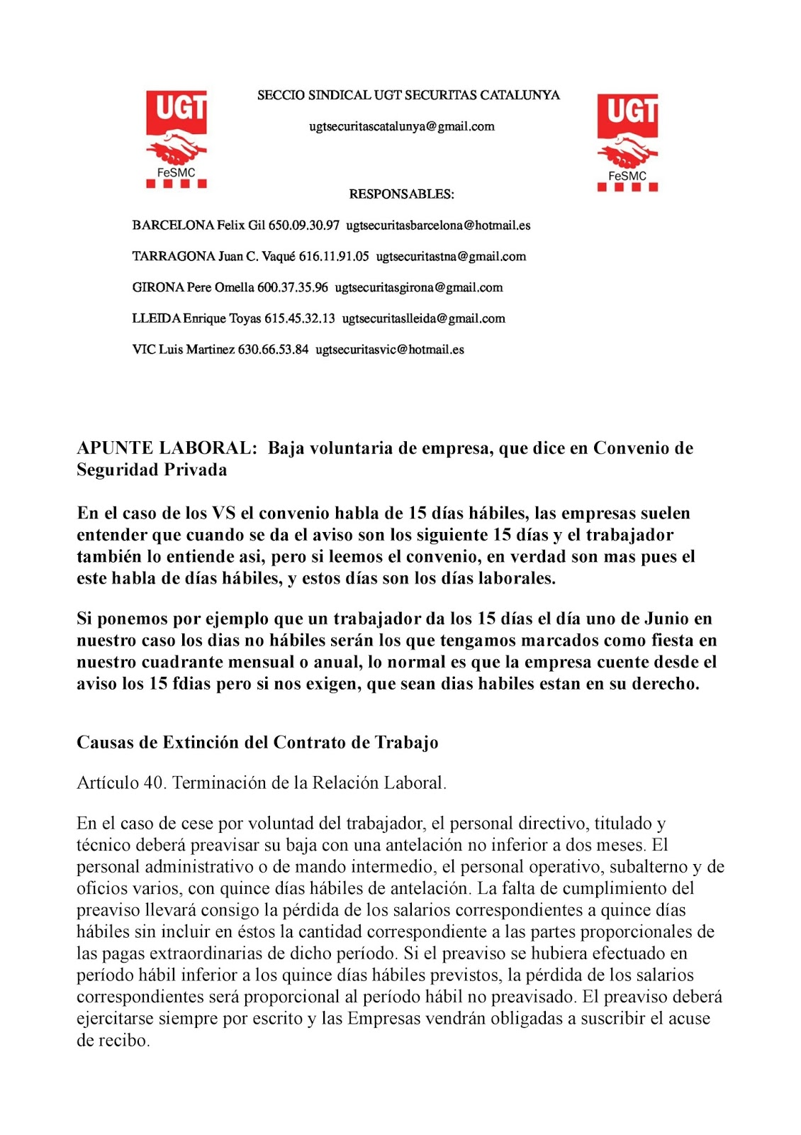 Carta De Baja Voluntaria Periodo De Prueba Best Quotes J