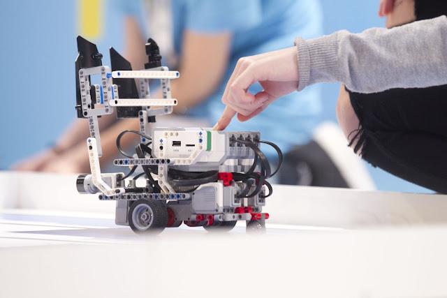 Ανοιχτή εκδήλωση για τη χρήση της Ρομποτικής και Αυτοματισμών στα σχολεία της Περιφέρειας Πελοποννήσου