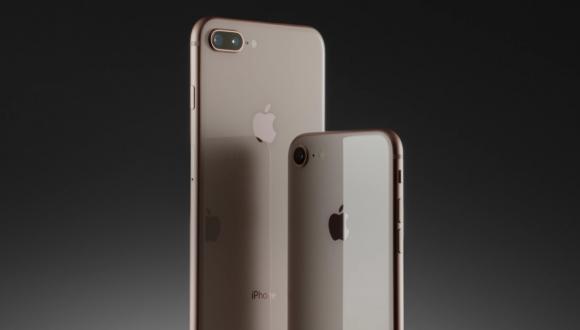 iPhone 8 tanıtıldı! İşte tüm özellikler!