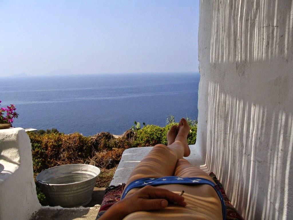 Ginostra guia portugues3 - Ginostra, na Sicilia