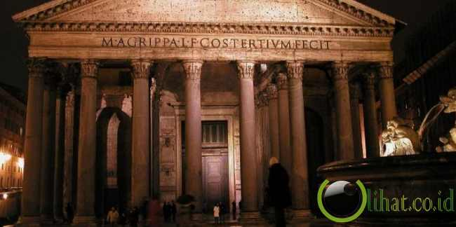 Pagan Romawi