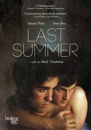 The Last Summer (2019) Full Movie Dual Audio Hindi WEB-DL 720p