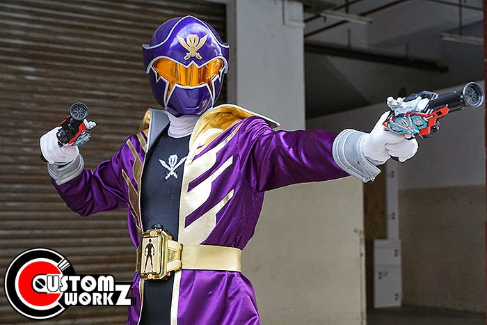 SPD EMERGENCY! (Super Sentai/Power Rangers SI RP) OOC ...