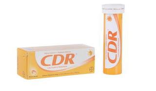cdr calcium