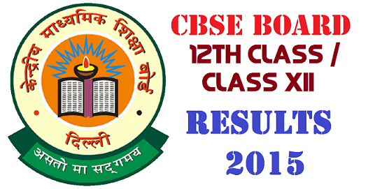 CBSE 12th Class XII Result 2016