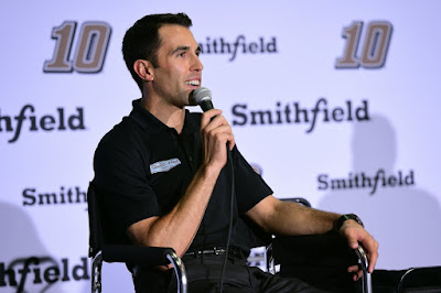 ARIC ALMIROLA – 2018 Daytona 500 Race Advance