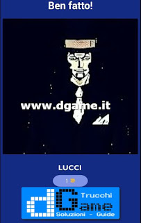 Soluzioni Guess The One Piece Character livello 23