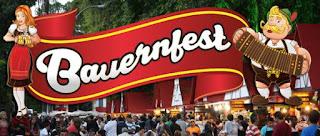 27ª edição da Bauernfest em Petrópolis RJ do dia 24/06 à 03/07/16