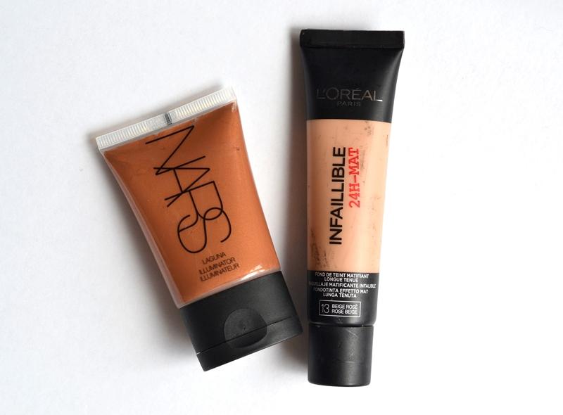 nars-illuminator-infaillible-loreal-makeup
