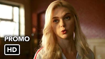 "Legacies Episódio 2x06  ""That's Nothing I Had to Remember"" (HD)  - Prévia"