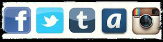 Ikony społecznościowe