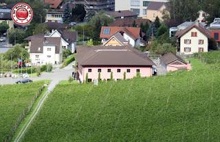La Bodega del Príncipe de Vaduz, Liechtenstein
