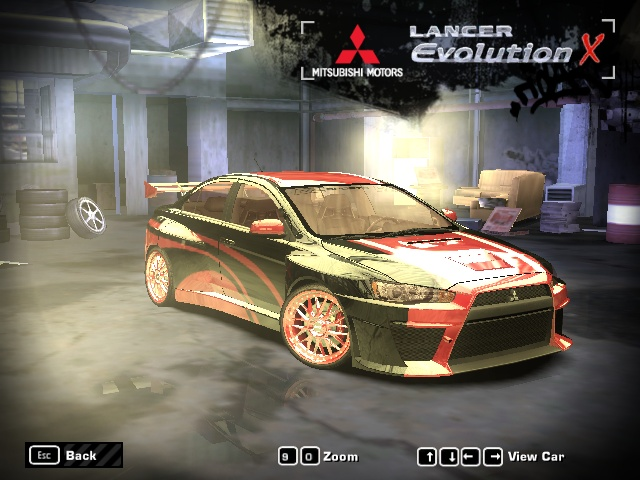 download mod loader nfs most wanted 1.3