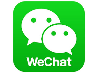 Logo of WeChat