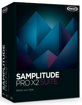 Download MAGIX Samplitude Pro X2