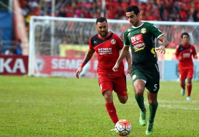 Ini Pemain Semen Padang Yang Diwaspadai Punggawa Bhayangkara FC