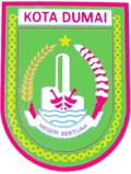 Kota Dumai, cpns Kota Dumai, logo Kota Dumai