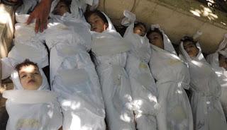Milisi Syiah Iraq Banyak Siksa Warga Ahlus Sunnah wal Jama'ah