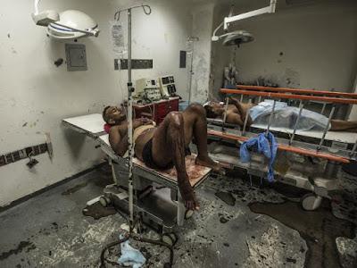 Worst Hospitals