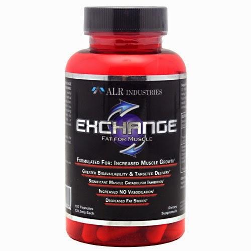 Alr supplements