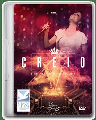 BAIXAR 2013 CREIO CD TRONO DO DIANTE