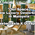 Our Space : New Luxury Coworking In Malaysia [Open for Investment]