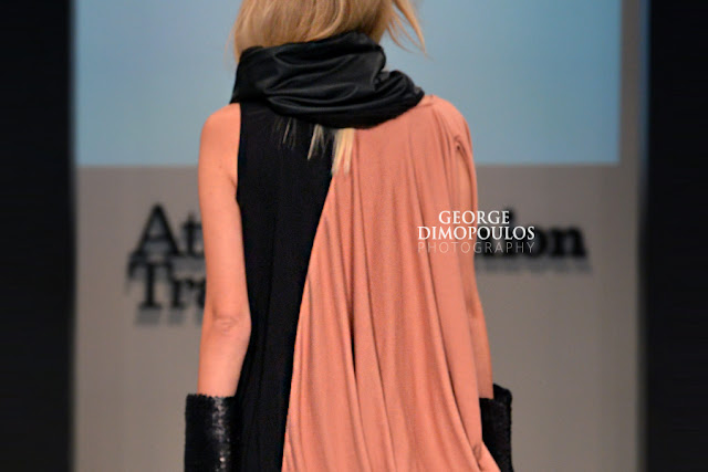 SEVA Spicy Collection at the Athens Fashion Trade Show by George Dimopoulos Photography 2015