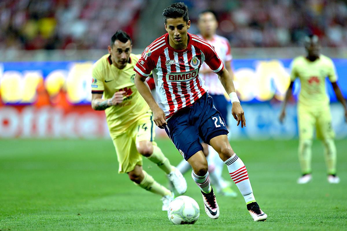 En el 2017, los equipos mexicanos cumplirán 19 años de participar en la Copa Libertadores.