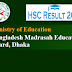Alim result 2016 Madrasah Education Board