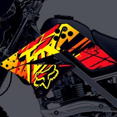 KLX Fox Racing Neo