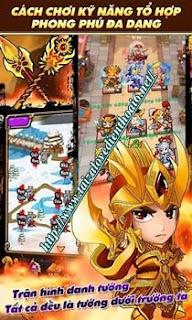 Game 3q cu hanh