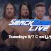 WWE Smackdown será transmitido pela FOX a partir de 2019
