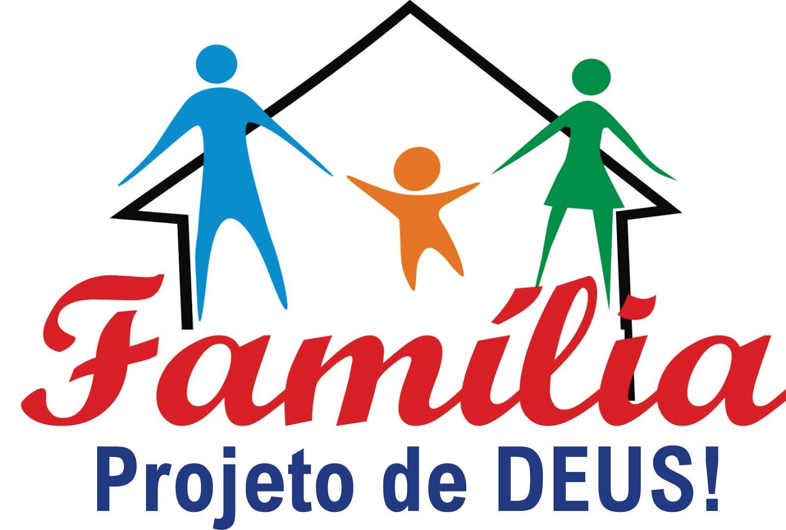 Família Projeto De Deus: ANDAR COM DEUS: VISÃO DA FAMÍLIA PARA DEUS