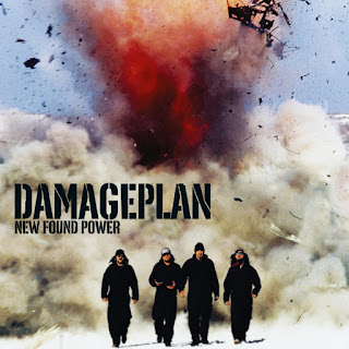"Damageplan - ""New Found Power"""