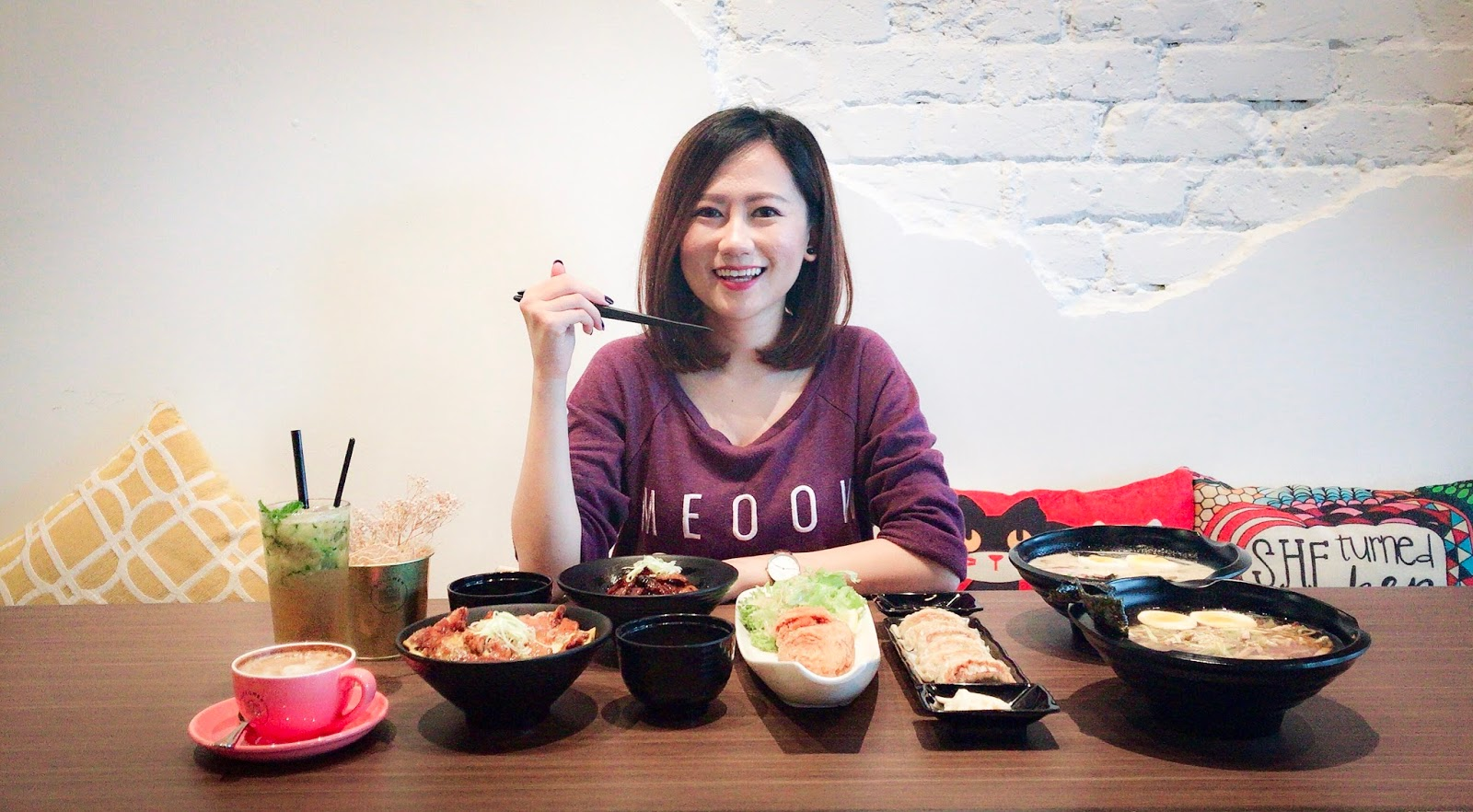 [Food Review] SoloMen Cafe Japanese-styled Chinese cuisine @ SS2, Petaling Jaya