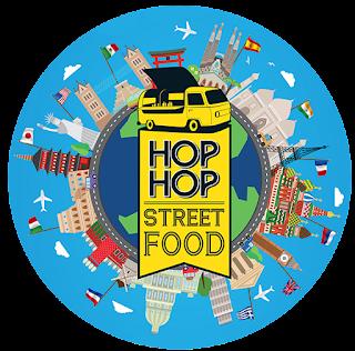 Hop Hop Street Food! 21-22-23 ottobre Melegnano (MI)