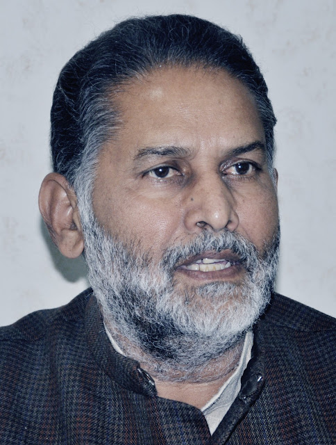Government and private schools of Haryana will be closed till January 16 due to cold; Ram Bilas Sharma