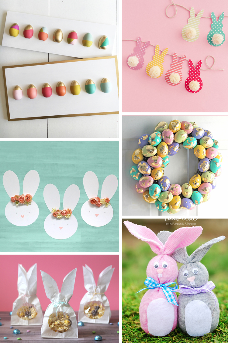 easter day crafts ideas the craft patch adorable easter crafts 4318